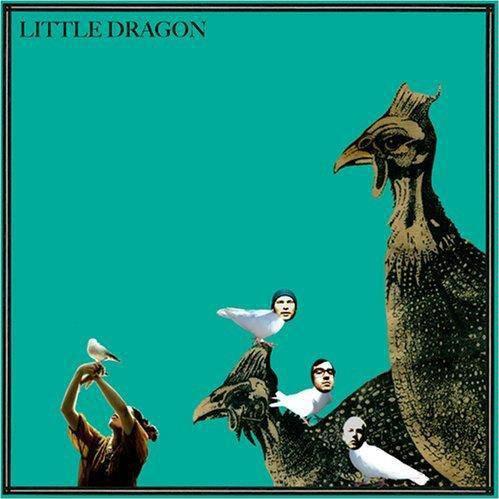 Little Dragon - Recommendation