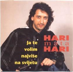 Hari Mata Hari - Hej kako si