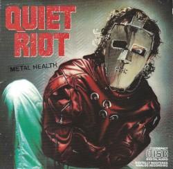 Quiet Riot - Cum on Feel the Noize (Single Version)