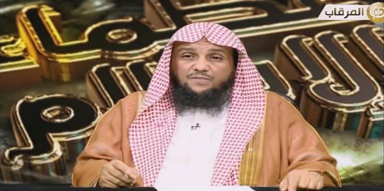 برنامج عظماء الاسلام مع الشيخ طاهر المجرشي - الحلقة 1