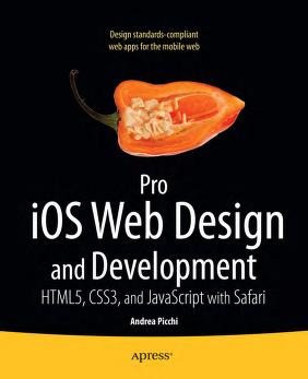 Pro iOS design and development by Andrea Picchi