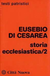 Cover of: Storia ecclesiastica by William Eusebius Andrews
